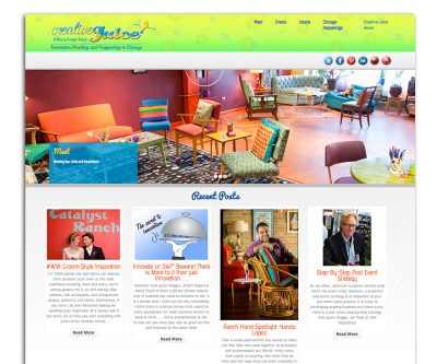 Blog Design - Unscribbled Web and Graphic Design Solutions