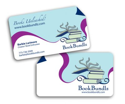 Business Card Design - Unscribbled Graphic and Web Design