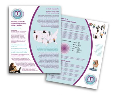 Flyer Design - Unscribbled Graphic and Web Design