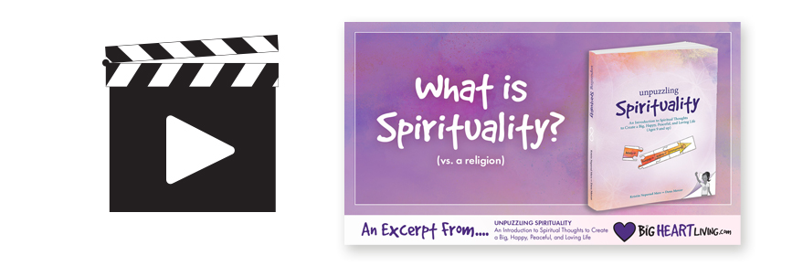 Video - What is Spirituality
